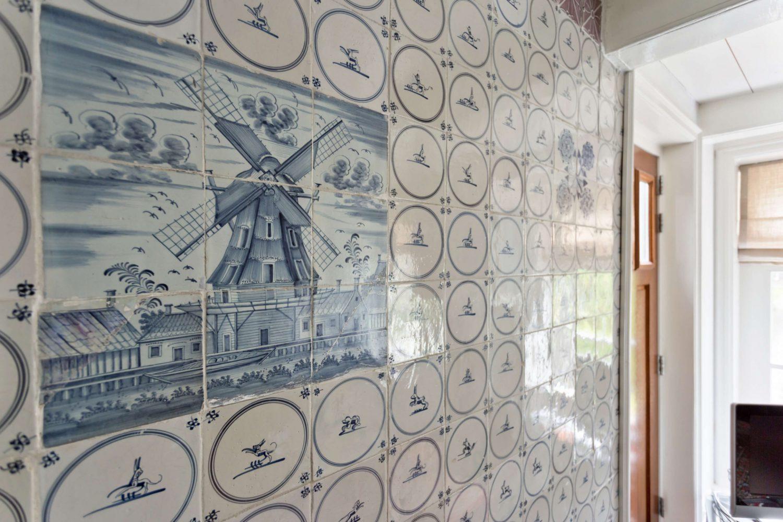 Authentieke vakantiewoning op Schiermonnikoog