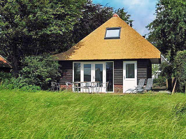 Authentieke vakantiewoning 't Atelier op Schiermonnikoog