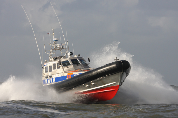 Nationale Reddingbootdag