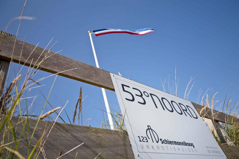 Schiermonnikoog 53°Noord