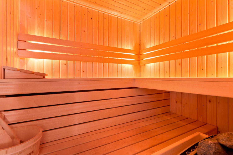Vakantiehuis op Schiermonnikoog met luxe sauna