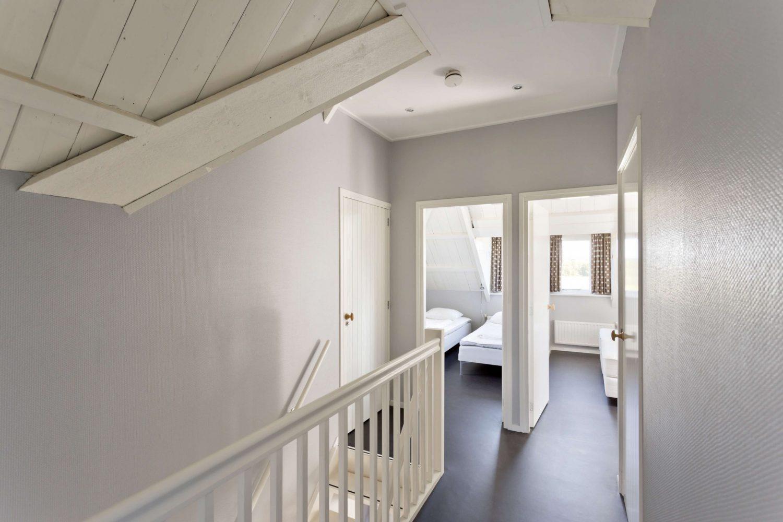 Vakantiehuis op Schiermonnikoog met ruime slaapkamers