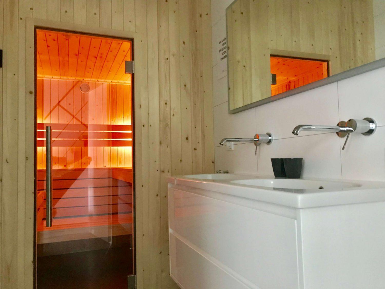 Vakantiewoning met sauna op Schiermonnikoog - Kim